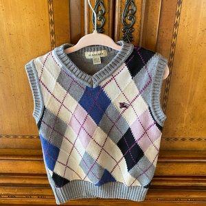 Burberry Toddler Boy Sweater